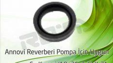 Annovi Reverberi Pompa – Su Keçesi
