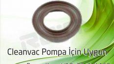 Cleanvac Pompa – Basınç Keçesi