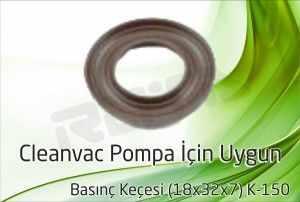 cleanvac pompa basinc kecesi 1 300x202 - Cleanvac Pompa - Basınç Keçesi