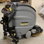 karcher ikinci el makine 150x150 - 2. El Zemin Yıkama ve Temizleme Makineleri