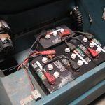 makine suruculu hemen al 2. el tennant 150x150 - 2. El Zemin Yıkama ve Temizleme Makineleri