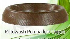 Rotowash Pompa – Basınç Keçesi