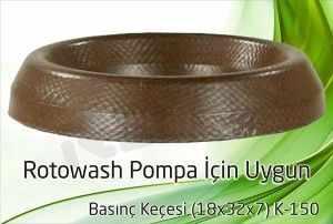 rotowash pompa basinc kecesi 1
