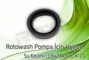 rotowash pompa su kecesi 1 300x202 - Rotowash Pompa - Su Keçesi