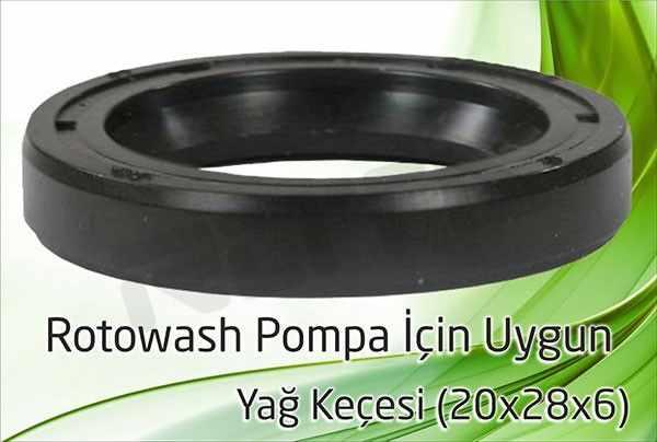 rotowash pompa yag kecesi 2