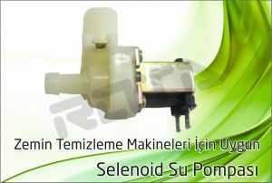 selenoid-su-pompasi