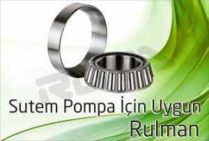 sutem pompa rulman 3 300x202 - Sutem Pompa - Rulman