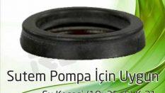 Sutem Pompa – Su Keçesi