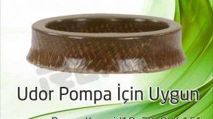Udor Pompa – Basınç Keçesi