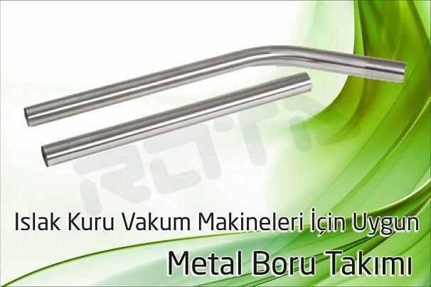 metal boru takimi