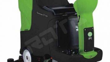 IPC Gansow Ct 110 Bt 85 Akülü Zemin Yıkama Makinesi