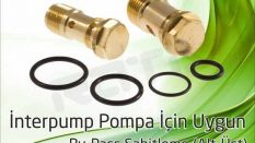 İnterpump Pompa – Bypass Sabitleme