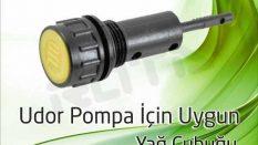 Udor Pompa – Yağ Çubuğu