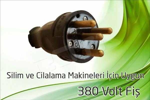 380 volt fis