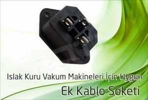 ek kablo soketi 300x202 - Ek Kablo Soketi