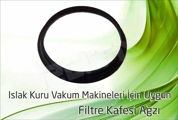 filtre kafesi agzi