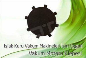 Vakum Motoru Klepesi 1