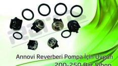 Annovi Reverberi AR 200-250 Bar Pompa – Sibop