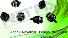 Annovi Reverberi AR XM Pompa – Sibop