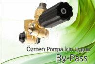 Özmen Pompa Bypass Fiyatı : Yerli 250 TL