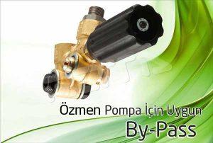 ozmen pompa bypass 2