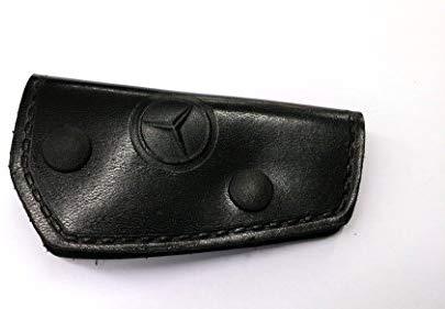 klasik mercedes deri anahtarlik pagoda - Klasik Mercedes Anahtarlık Deri