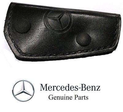 klasik mercedes deri anahtarlik ponton - Klasik Mercedes Anahtarlık Deri
