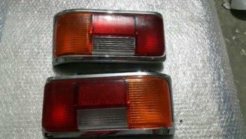 mercedes w115 arka stop lambası