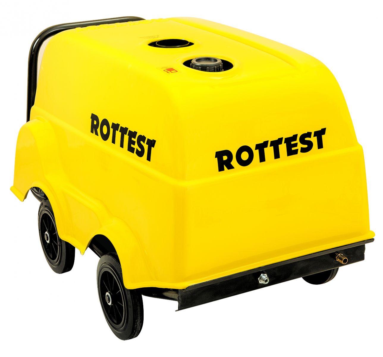 rottest yikama - Rottest Servisi