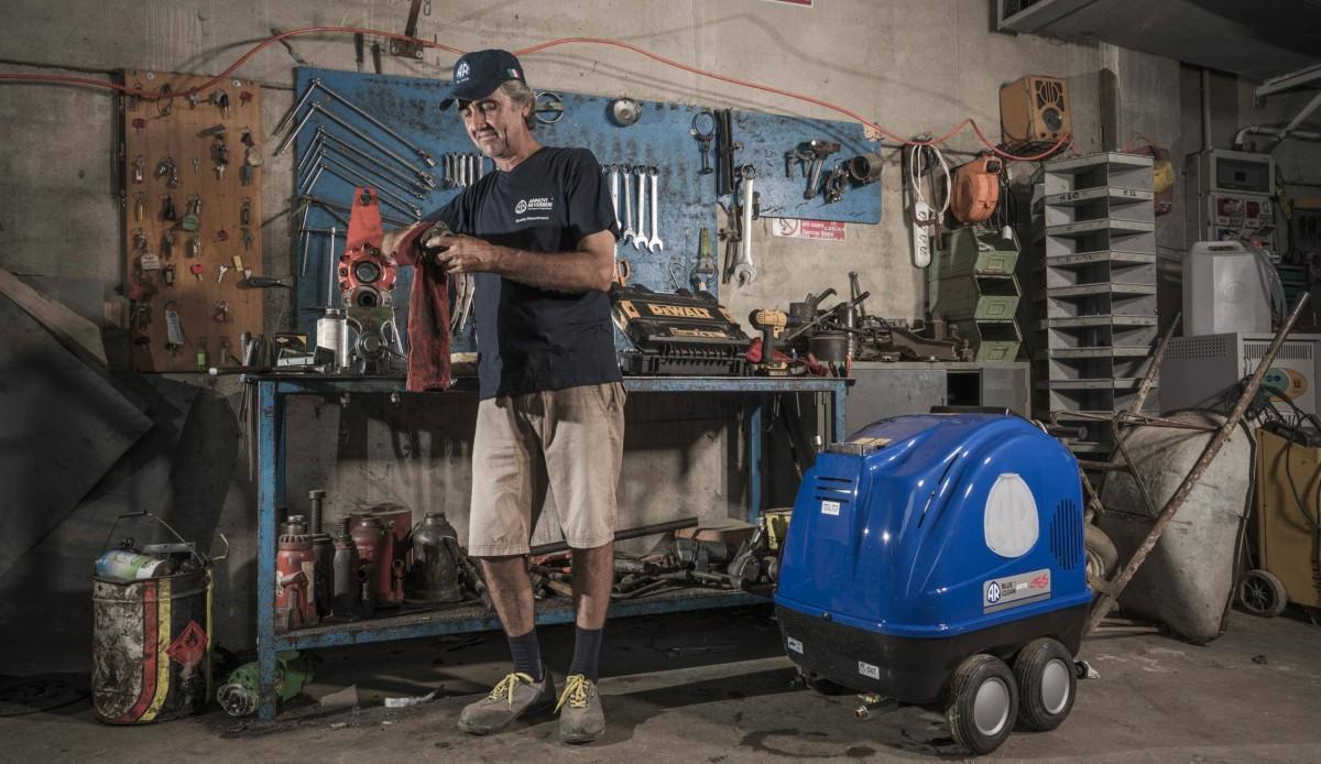 yikama pompa tamir - Basınçlı Yıkama Makinesi Tamiri