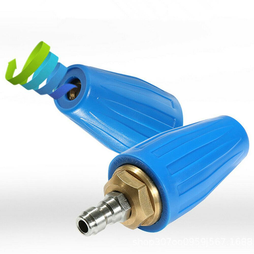 nozzle-turbo