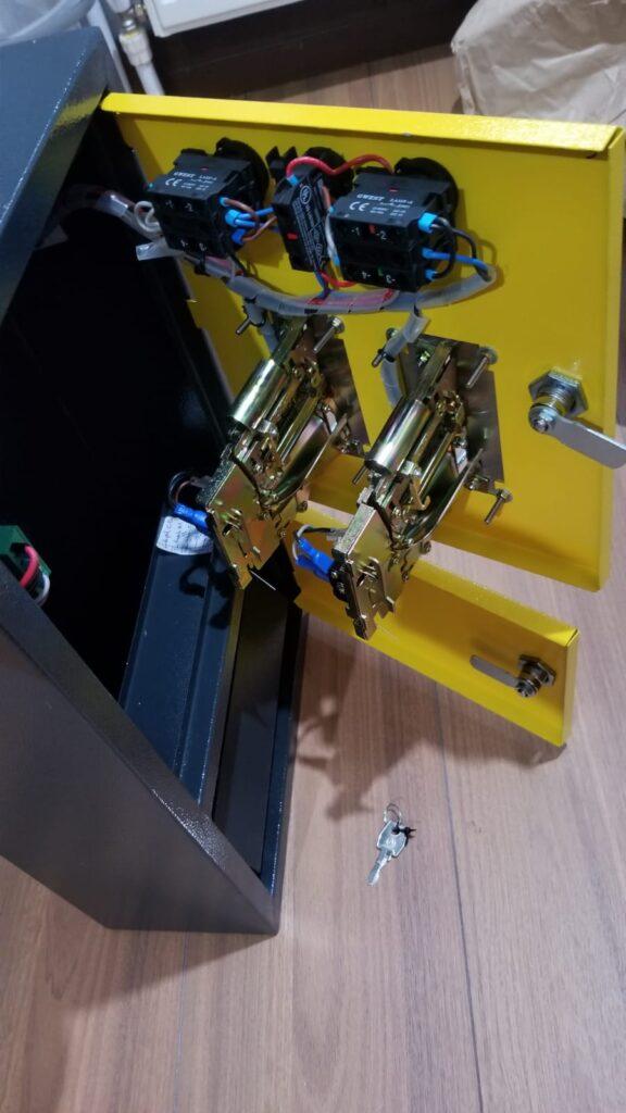 parali yikama kontrol panosu 576x1024 - Paralı Yıkama Makinesi Panosu