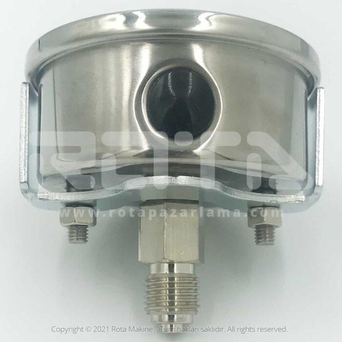 Rota Basincli Yikama Makinesi Basinc Saati Manometre 4 - Basınçlı Yıkama Makinesi Basınç Saati Manometre