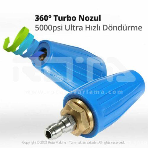 Rota Basincli Yikama Makinesi Basinc Tabancasi Rotopower Turbo Nozul Boya Sokucu 6 500x500 - Yıkama Pompası Seramik Piston