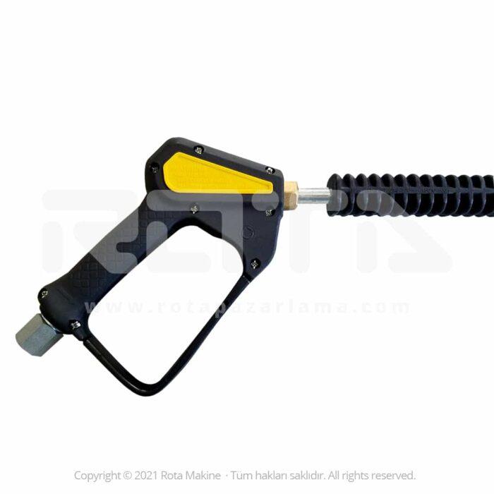 Rota Basincli Yikama Makinesi Basinc Tabancasi Tetiksiz 2 - Yıkama Makinesi Basınç Tabancası Tetiksiz