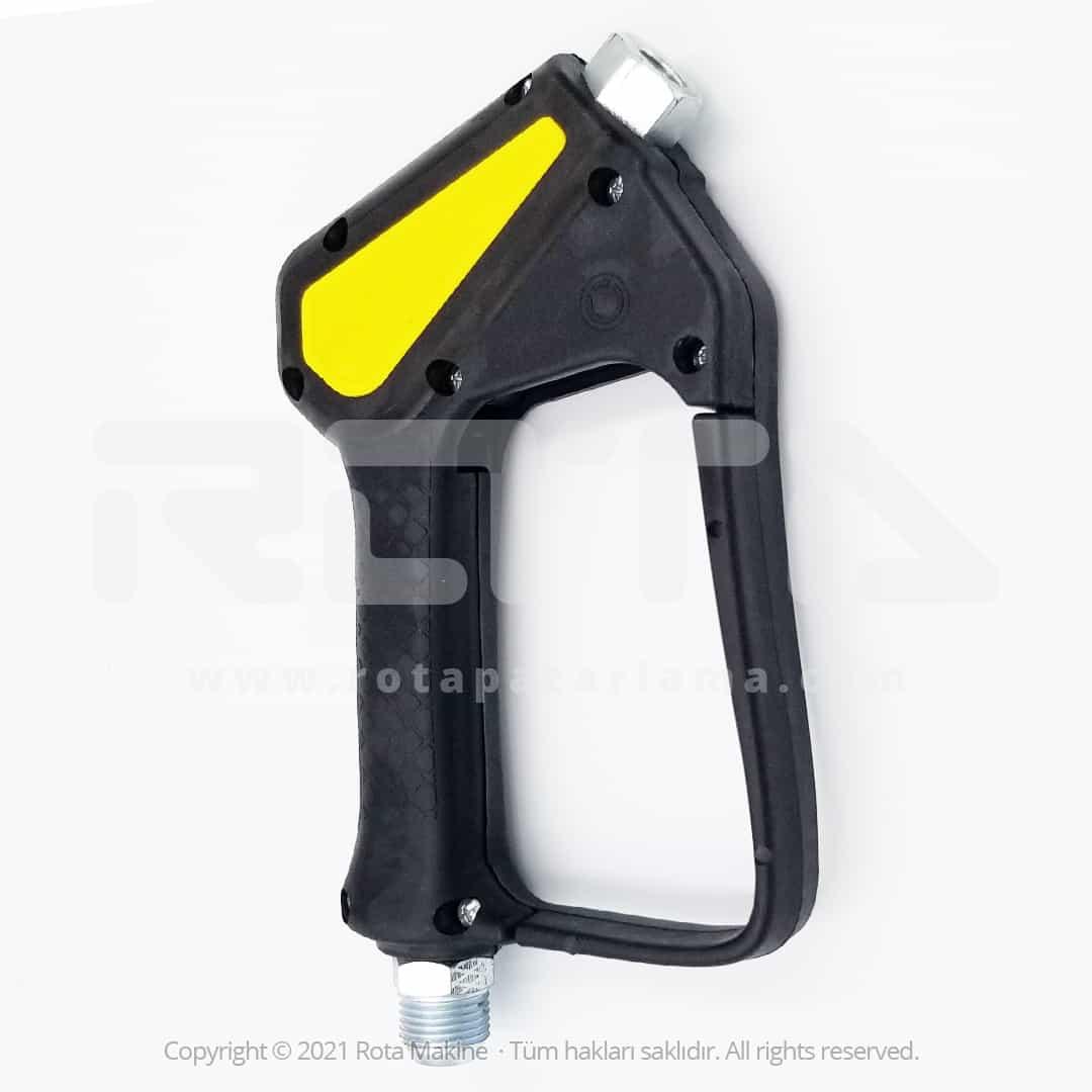 Rota Basincli Yikama Makinesi Basinc Tabancasi Tetiksiz Kabze 2 - Yıkama Makinesi Basınç Tabancası Tetiksiz Kabze
