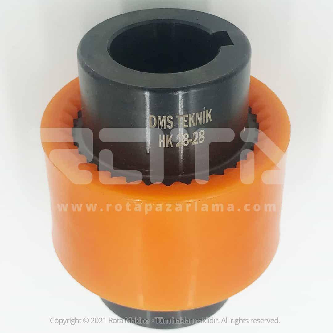 Rota Basincli Yikama Makinesi Kaplin Takimi 3 - Yıkama Makinesi Kaplin Takımı