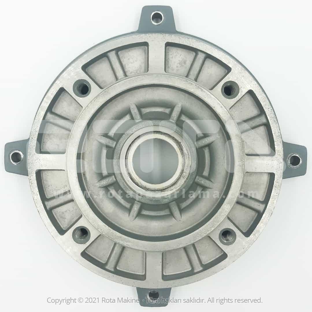 Rota Basincli Yikama Makinesi Motor Kapagi 2 - Yıkama Makinesi Motor Kapağı