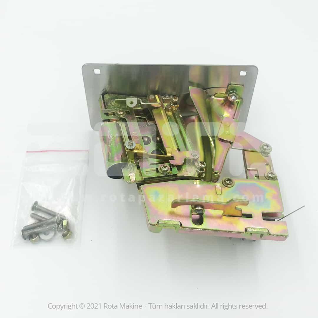 Rota Basincli Yikama Makinesi Para Mekanizmasi 2 - Yıkama Makinesi Para Mekanizması