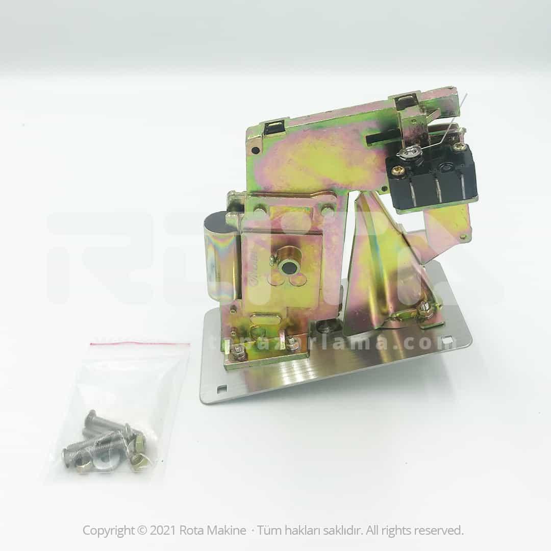 Rota Basincli Yikama Makinesi Para Mekanizmasi 3 - Yıkama Makinesi Para Mekanizması