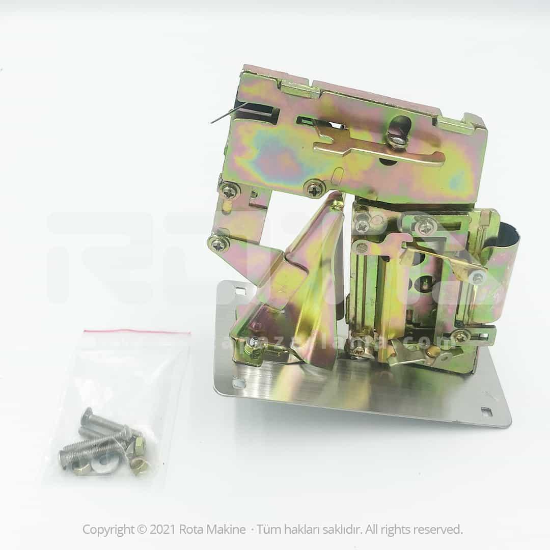 Rota Basincli Yikama Makinesi Para Mekanizmasi 5 - Yıkama Makinesi Para Mekanizması
