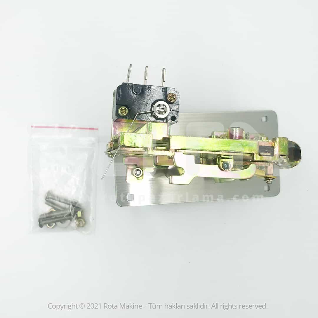 Rota Basincli Yikama Makinesi Para Mekanizmasi 6 - Yıkama Makinesi Para Mekanizması