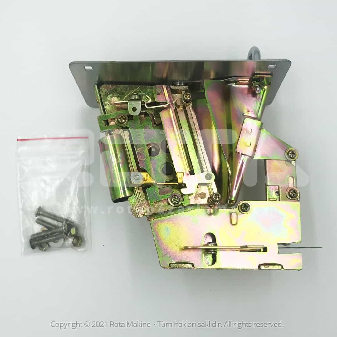 Rota Basincli Yikama Makinesi Para Mekanizmasi - Yıkama Makinesi Para Mekanizması