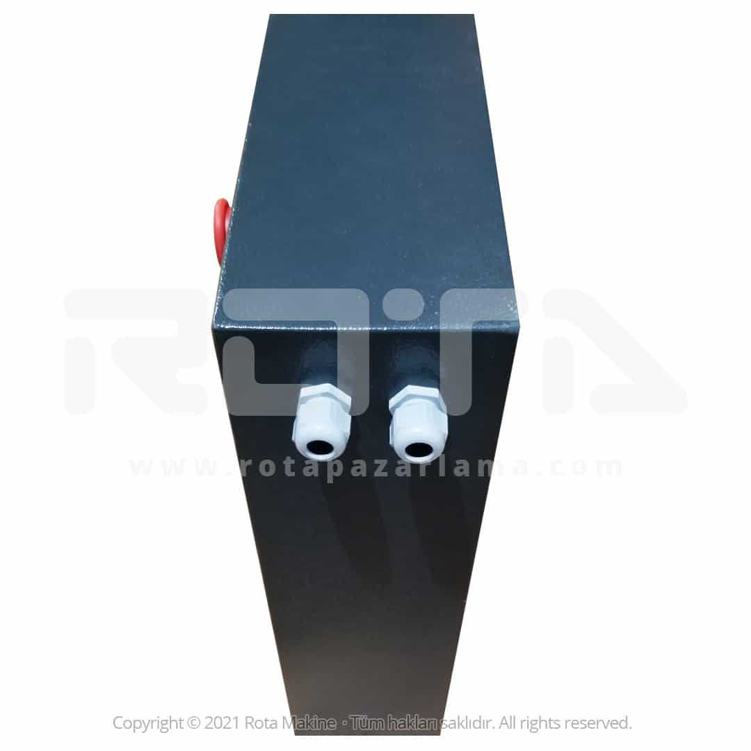 Rota Basincli Yikama Makinesi Parali Kumanda Paneli 4 - Yıkama Makinesi Paralı Kumanda Paneli