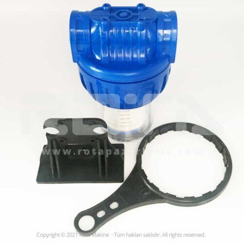 Rota Basincli Yikama Makinesi Su Filtresi Kucuk 6 500x500 - Yıkama Makinesi Basınç Tabancası Tetikli Kabze