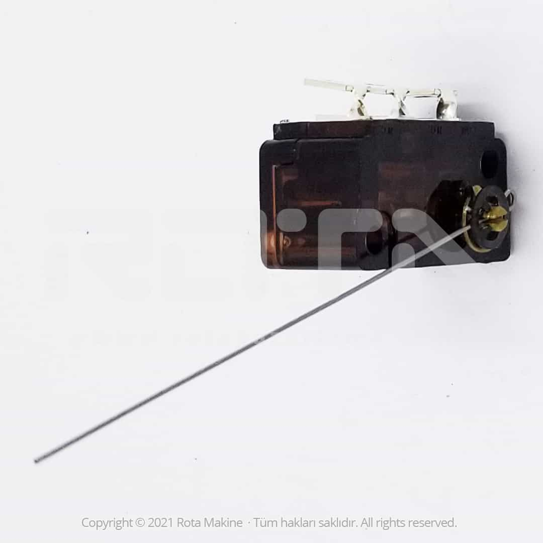 Rota Basincli Yikama Makinesi Switch Para Mekanizmasi 6 - Yıkama Makinesi Switch Para Mekanizması