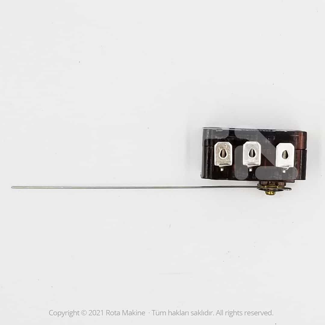 Rota Basincli Yikama Makinesi Switch Para Mekanizmasi - Yıkama Makinesi Switch Para Mekanizması