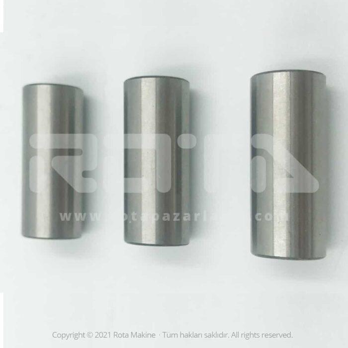 rota annovi reverberi pompa kol sabitleme pimi - AR Yıkama Pompası Kol Sabitleme Pimi