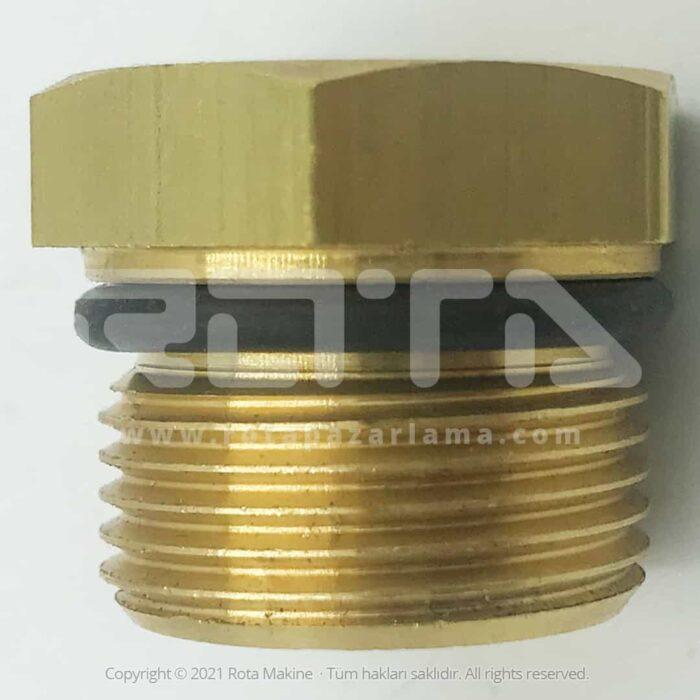 rota annovi reverberi pompa sari sibop tapasi 3 - AR Yıkama Pompası Sibop Tapası Sarı