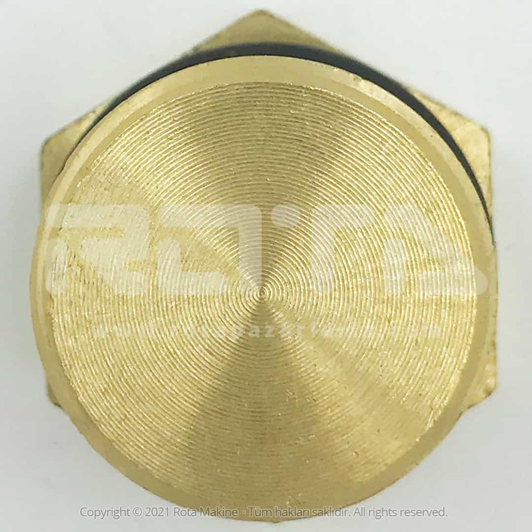 rota annovi reverberi pompa sari sibop tapasi 5 - AR Yıkama Pompası Sibop Tapası Sarı